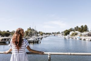 Port Fairy Retreats